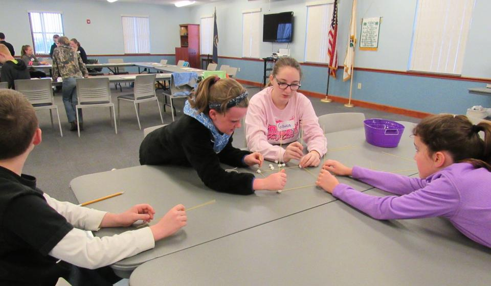 4-H Science Day